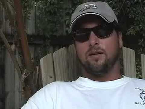 CAPTAIN JEFF SHOW FISHING BLOG – Lost Snook Fishing Interviews #1