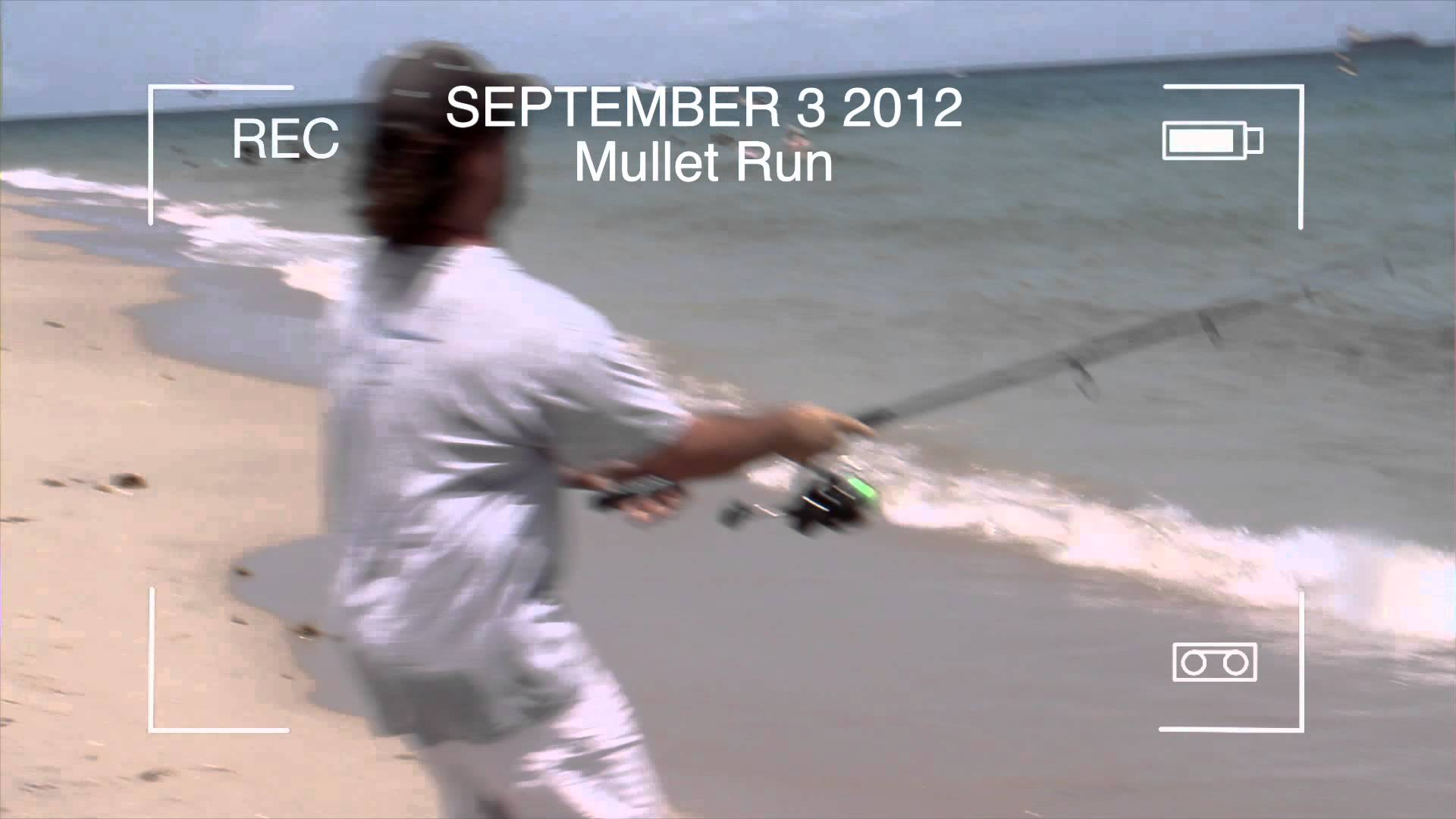Mullet Run 2012 Highlight Video