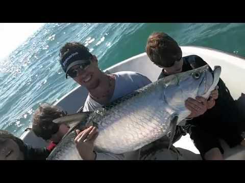 Rod Breaking Monster Fish