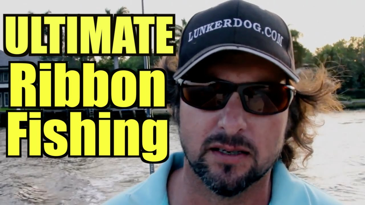 Exotic Fishing – Ultimate Ribbon Fish Challenge