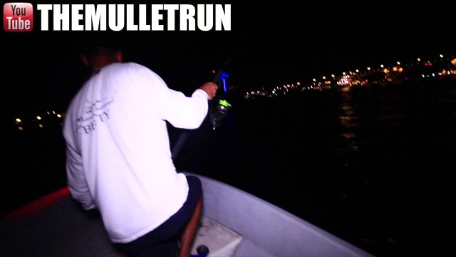 Extreme Spooling Preview – Musso's Tarpon