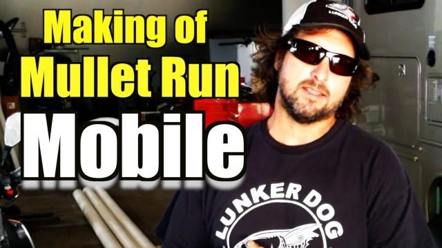 Making Of MULLET RUN MOBILE