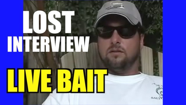 Live Bait Fishing Secrets