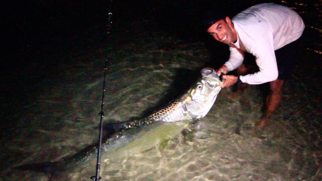 Insane Inshore Monster Fishing