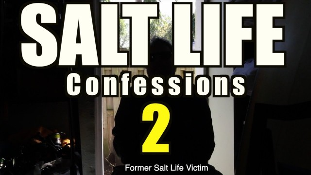 Salt Life Confessions Episode 2