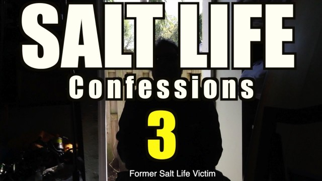 What Is Salt Life – True Salt Lifer Confessions