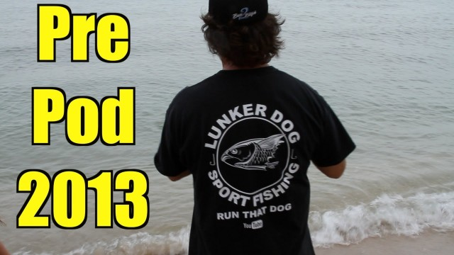 Dude, You Can't Get Bait? Watch This Video – Captain Jeff