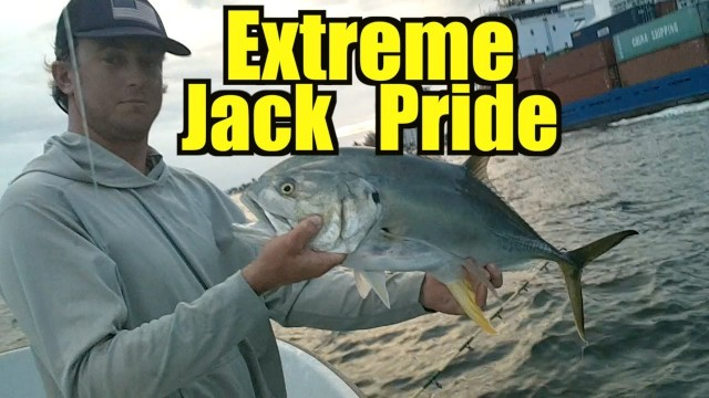 Extreme Jack Pride