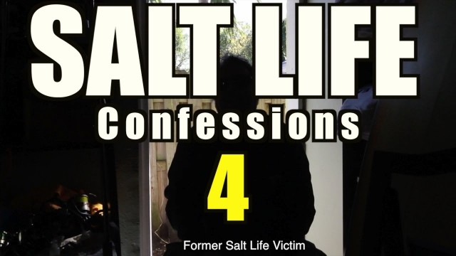 What Is Salt Life? Real Salt Lifer Confessions