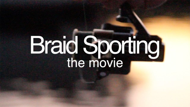 Braid Sporting The Movie – Best Fishing Videos