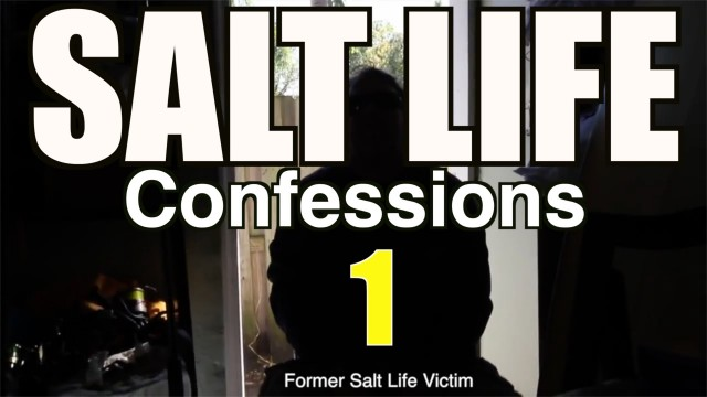 What Is Salt Life – Salt Life Confessions EP 1