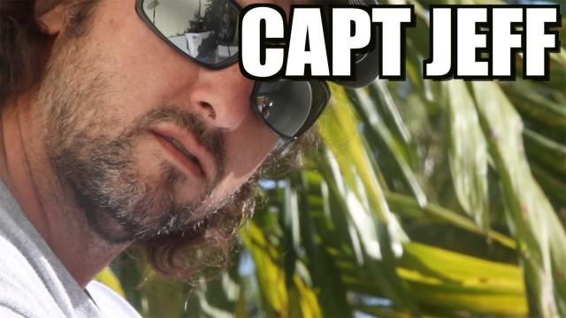 Captain Jeff Fishing Guide – Lunkerdog
