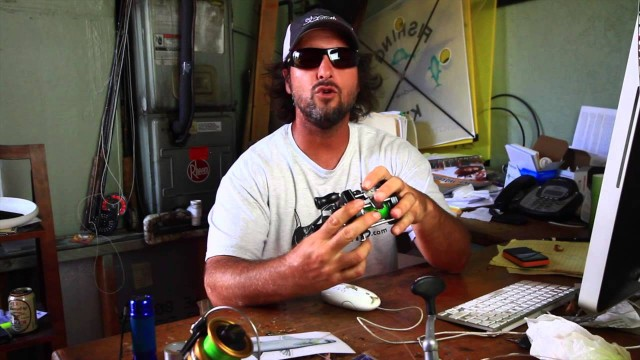Best Snook Reel Ever Made – FACTS