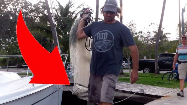 Are You Serious About Fishing Bait?! – Lunkerdog