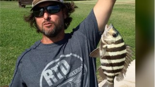 It Took These Fishermen 3 Years To Catch A Fish, and They Caught 3 in 1 Day