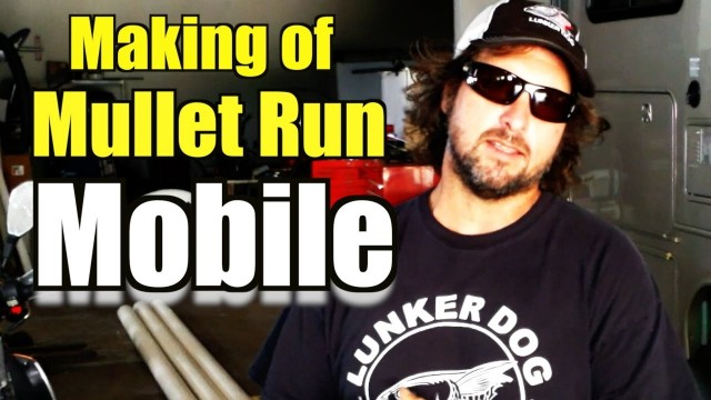 Making Of MULLET RUN MOBILE
