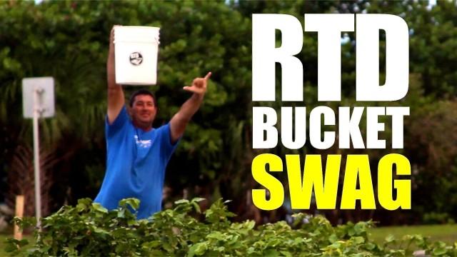 RTD Bucket Giveaway
