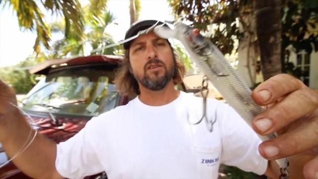 Fishing Gear Review – Swimming Plug