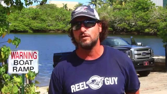 Extreme  Big Tarpon Fishing  – Lunkerdog