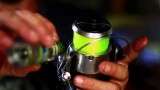 New Fishing Reel Oil and Grease – Fishing Gear