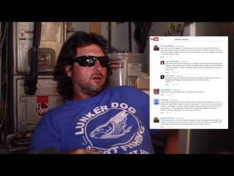 Jeff Responds To YouTube Comments