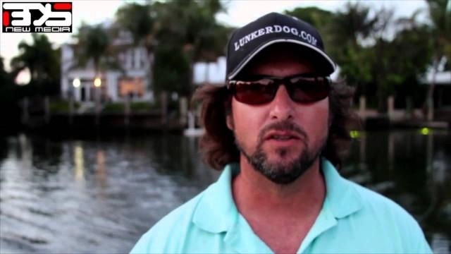 Captain Jeff Intro Video