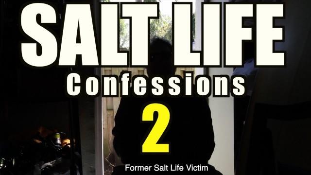 Salt Life Confessions Episode 2