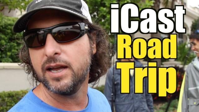 iCast Road Trip