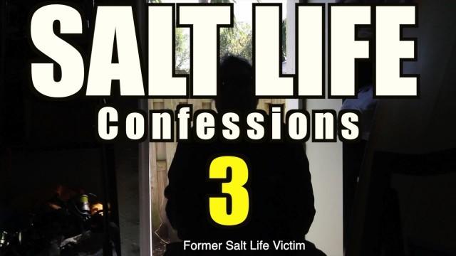 What Is Salt Life – True Salt Lifer Confessions