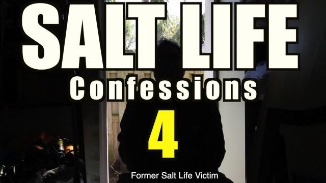 What Is Salt Life? Real Salt Lifer Confessions